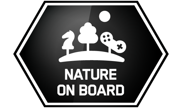 Nature on Board